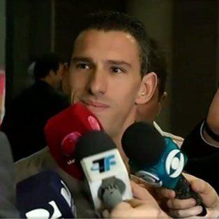 maxi rodriguez conto por que eligio el futbol uruguayo tras su salida de newells