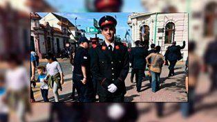 Un bombero encontró 30.000 pesos y buscó a la dueña para devolvérselos