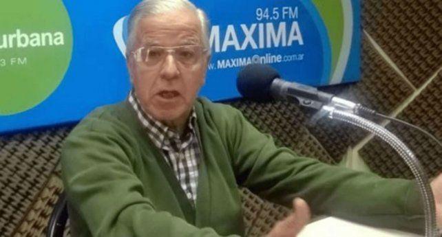 El abogado Gustavo Rivas en el ojo de la tormenta por una denuncia periodística de abuso.