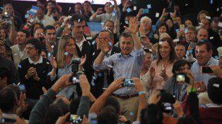 Macri dijo que después de las elecciones volverán a intentar la expulsión de De Vido