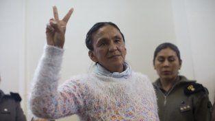 La CIDH no exime ni anula la detención de Sala