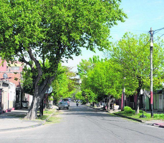 La Lata. El crimen fue en septiembre de 2014 en Amenábar y Corrientes.