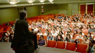 Teatro por la Identidad, un adorable puente para buscar a los nietos
