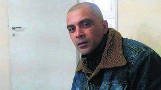 Pablo Cejas. El agente de 44 años fue asesinado el 17 de junio en el barrio Yapeyú, de Santa Fe.
