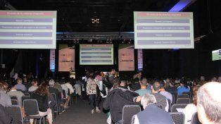 Rosario podría organizar el Congreso Mundial de Investigación de la Soja