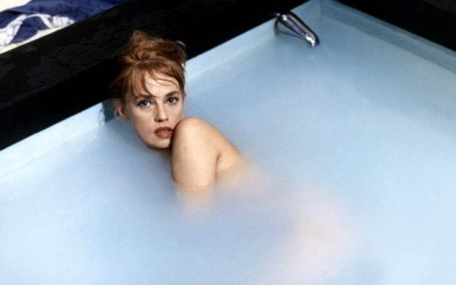 La legendaria actriz francesa Jeanne Moreau fue encontrada muerta en su casa
