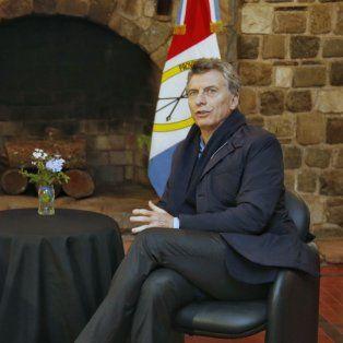 El gobernador Lifschitz se reunió con el presidente Macri durante la visita a Santa Fe.