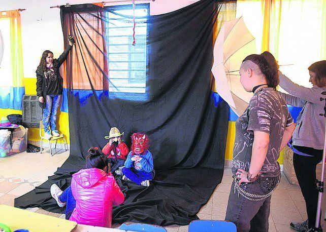 Programa. El programa Nueva Oportunidad en Rosario hoy incluye a más de 1.500 jóvenes.