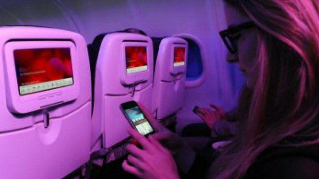 Una aerolínea india cuida a mujeres solas