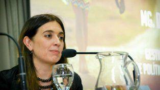Una dirigente vinculada a Stolbizer reemplaza a Cantard en Políticas Universitarias