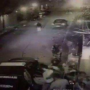 los videos de la nueva detencion de los opositores venezolanos leopoldo lopez y antonio ledezma