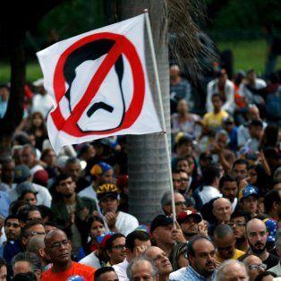 el gobierno expreso preocupacion por la detencion de lopez y ledezma en venezuela