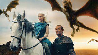 Hackearon HBO y robaron información de varias series, entre ellas Juego de Tronos