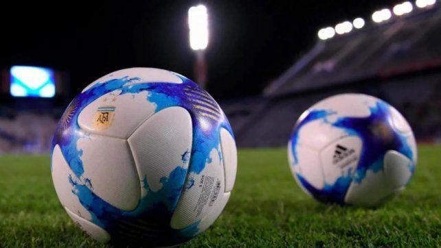 Difundieron el fixture completo de la Superliga que tendrá 27 fechas y clásicos sin revancha