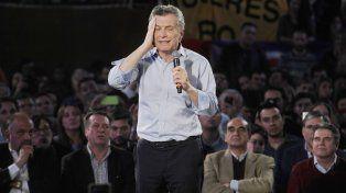 Macri declaró 27 millones de pesos menos que el año anterior en su declaración jurada