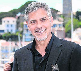 George Clooney  es el más perfecto