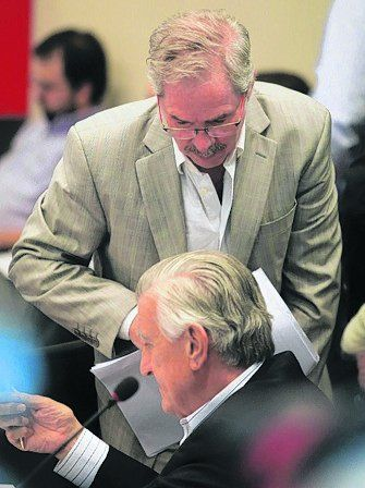 El diputado nacional Felipe Solá.
