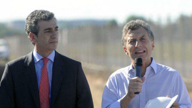 Randazzo acusó a Macri de portarse como un chico malcriado y caprichoso