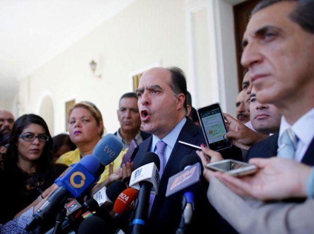 La empresa contratada para la elección en Venezuela reveló que el resultado fue manipulado