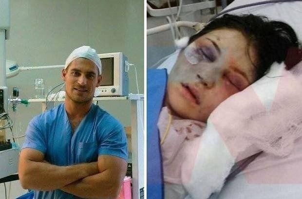 Un anestesista a juicio por intento de femicidio, tenencia de drogas ...
