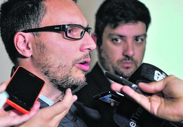 Abreviado. El fiscal Foppiani acordó con la defensa una pena de tres años de prisión condicional para el joyero.
