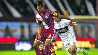 La historia sin fin. Nicolás Freire quiere venir a Arroyito pero primero debe resolver su salida de Argentinos Juniors.