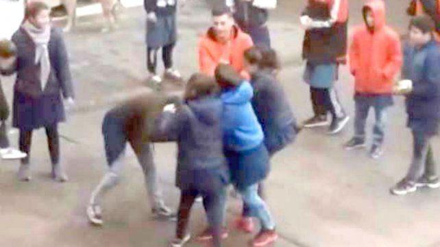Educación alertó sobre el incremento de hechos de violencia en escuelas