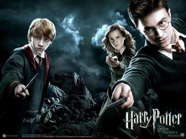 A los 91 años, murió uno de los actores de la saga Harry Potter