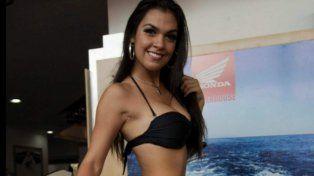 Joanna Birriel era misionera y trabajaba como modelo en Guatemala.