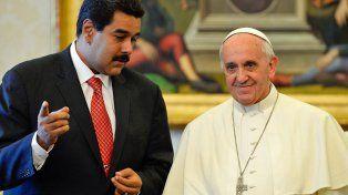 el papa francisco pidio la suspension de la asamblea constituyente en venezuela