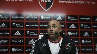 El entrenador rojinegro