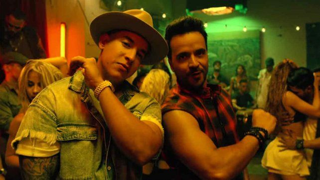 Hit mundial. Despacito se convirtió en el video más visto de la historia de YouTube.