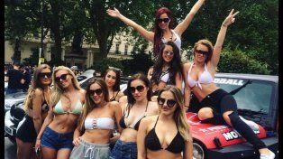 Un club inglés despidió a sus animadoras por ser demasiado sensuales y distraer a los futbolistas