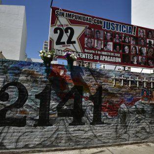 La fisonomía actual del predio donde el 6 de agosto de 2013 se produjo la explosión que dejó 22 víctimas fatales.