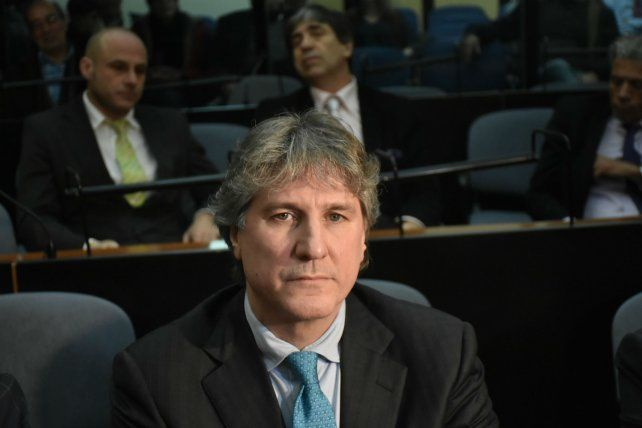 Beneficio. La prescripción de la causa favoreció al ex vicepresidente Boudou.