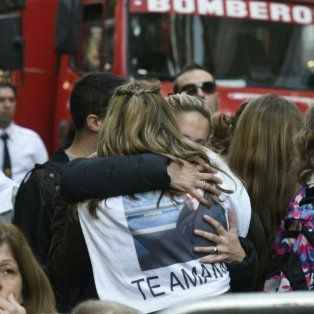 sirenas, dolor y ausencias en el acto por el cuarto aniversario de la tragedia de salta 2141