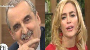 Fátima Florez sorprendió a Guillermo Moreno con su imitación de Cristina
