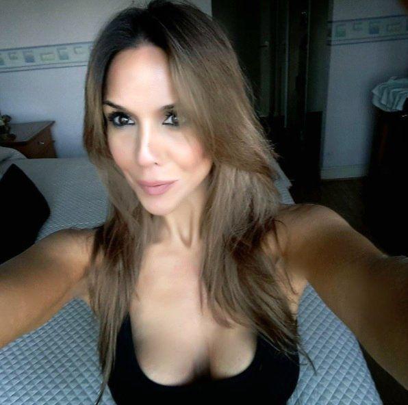 El nuevo drama de Laura Miller: Sufro de anorexia nerviosa y anemia