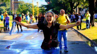Balas al terrorismo: Venezuela frustró un ataque de paramilitares