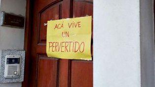 Gualeguaychú: marcha contra el abogado acusado por abusos