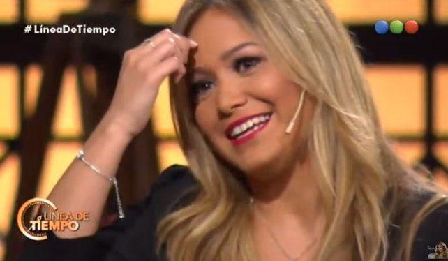 La Princesita Karina cantó como Shakira y contó que le hizo un descuentito a Messi