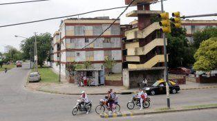 Detienen a dos parejas por la balacera de anoche en el Fonavi de Grandoli y Gutiérrez