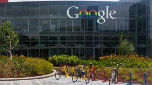 Polémica en Google por un documento cargado de contenido sexista