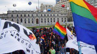 La resolución sorprendió en uno de los países más conservadores de Latinoamérica.