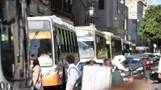 Los puntos clave de la licitación del transporte urbano de pasajeros