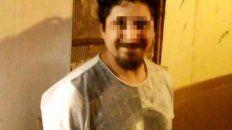 El acusado por el crimen de Anahí afirmó que no conocía a la joven.