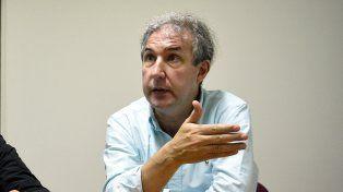 El abogado de Monchi Cantero