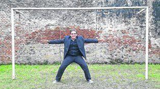 Alberto Salcedo Ramos: En la cancha se ve la condición humana