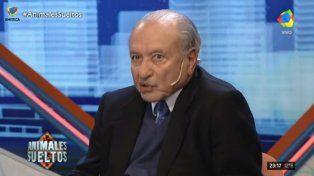 Eduardo Menem dijo que el Gobierno presionó a la Justicia para la impugnación de Menem