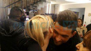 Mónica Farro se mostró por primera vez con un apuesto joven que sería su nuevo amor